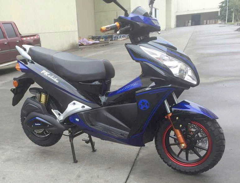 High Quality Factory Sales Cuba and Panama Motorcycle for South America