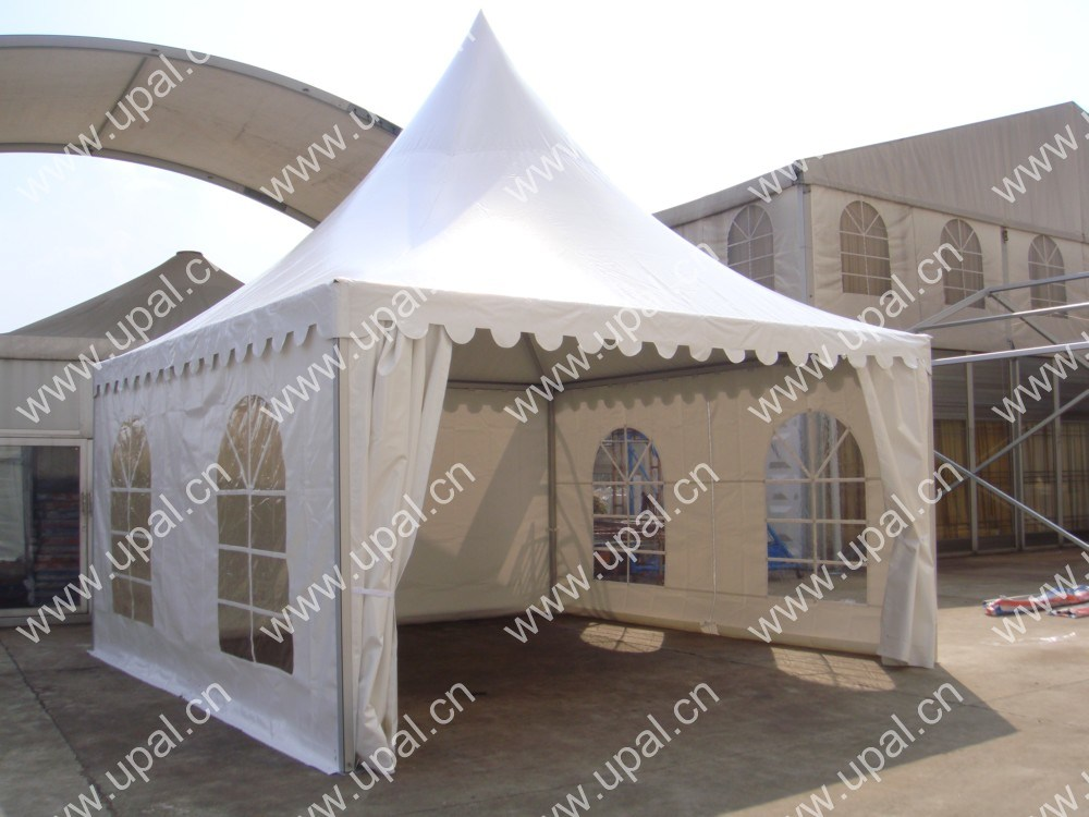 6X6m High Quality Pagoda Tent and Marquee
