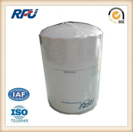 2654403 High Quality Oil Filter for Perkins Fg Wilson (901-102)