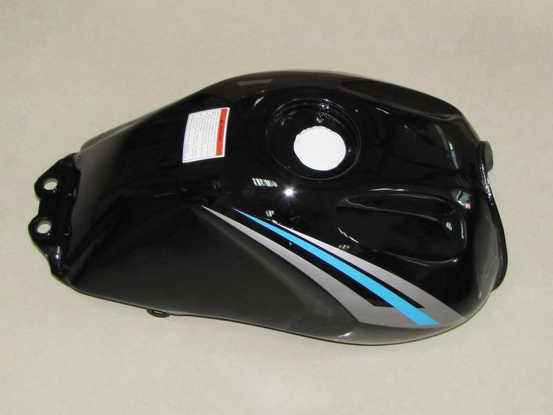 Yog Motorcycle Parts Motorcycle Fuel Tank for Suzuki En125