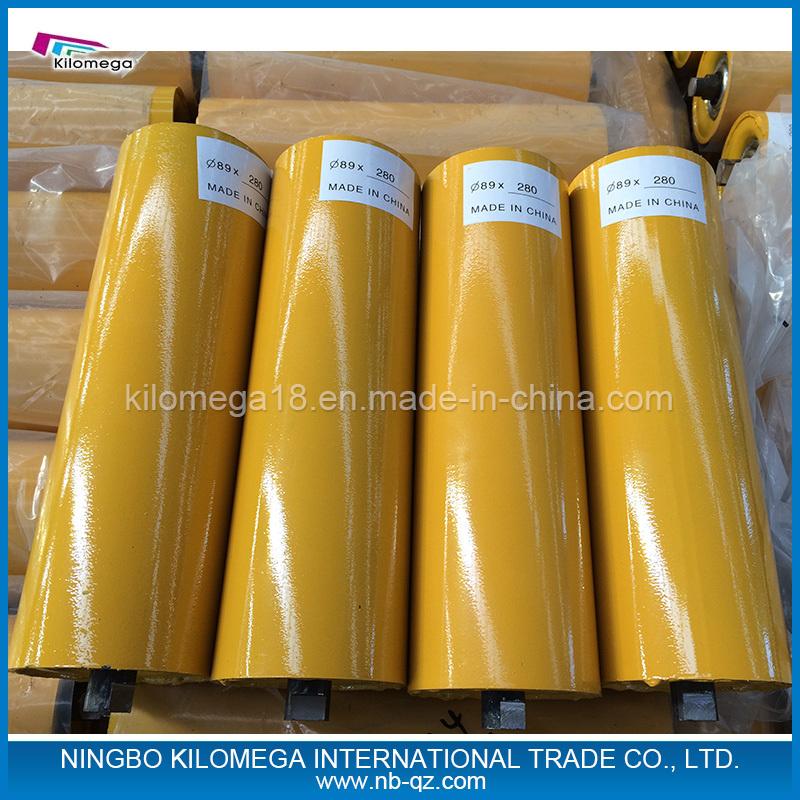 Hot Sale-Steel Roller Yellow Color