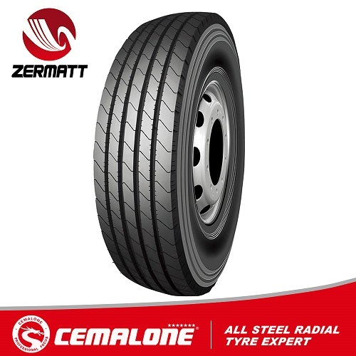 Best Assurance with High Quality 11r22.5 Truck Tyres