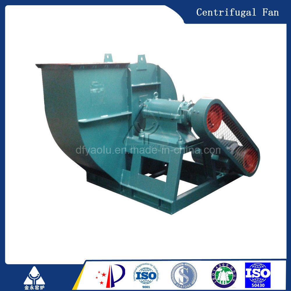 High Efficient Industrial Bladeless Air Blower Exhaust Fan
