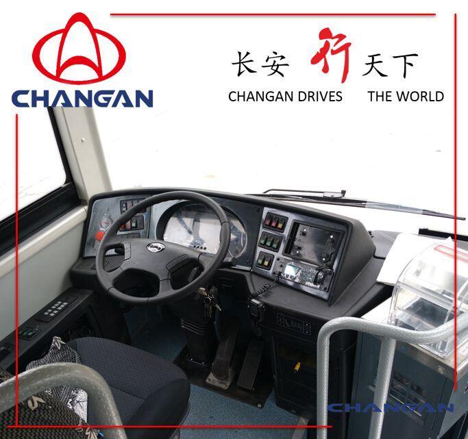 Changan 16-30 Seats Coach Bus, Passenger Bus (Diesel Bus) Price of New Bus
