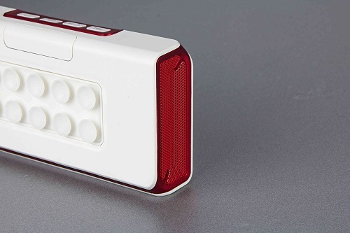 Portable Power Bank USB Charger with Wireless Speaker