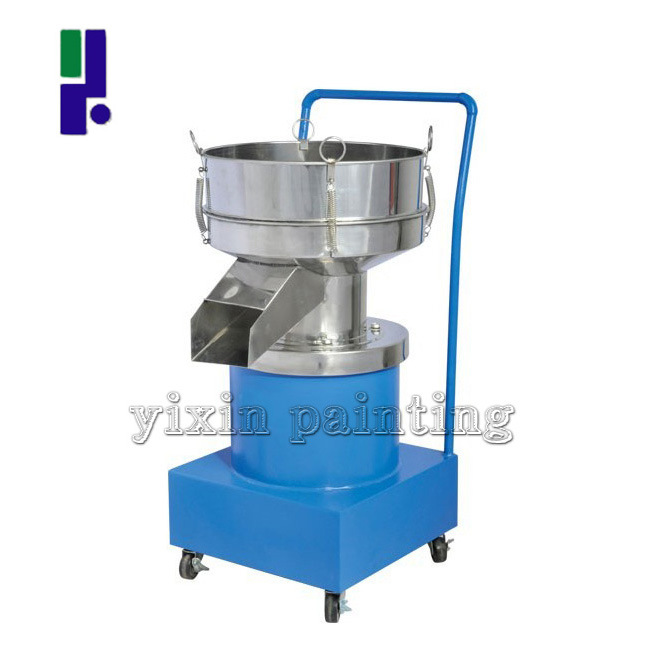 Automatic Sifting Machine
