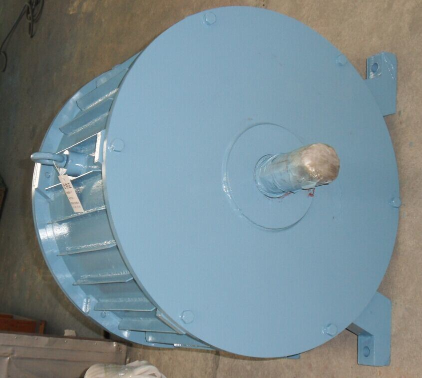 50Hz/60Hz Permanent Magnet Hydro Generator for Water Power System Small Hydro Turbine Water Turbine Generator Power Generator