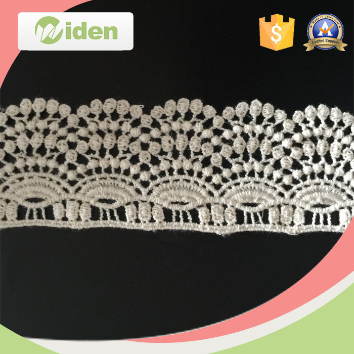 Fantastic Water Soluble Lace, Embroidery Chemical Lace