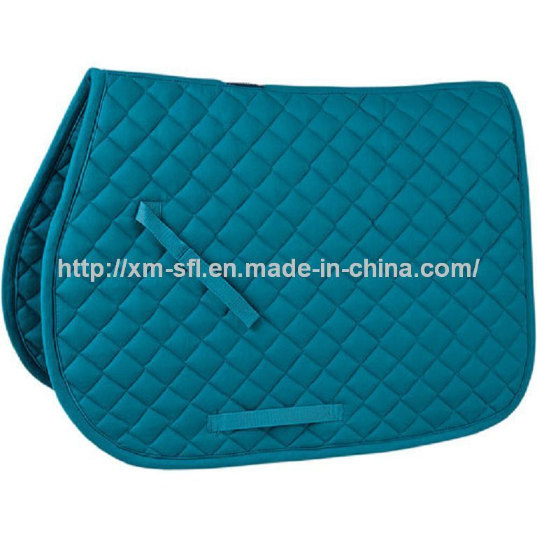 Wholesale Horse Racing Saddle Pad