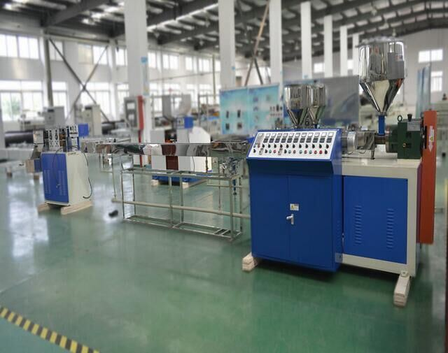 Competitive Drinking Straw Extrusion Line