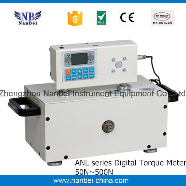 High Precision Dynamic Digital Motor Torque Meter