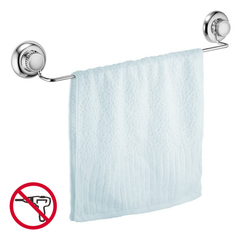 Suction Stainless Steel Bathroom Accessories