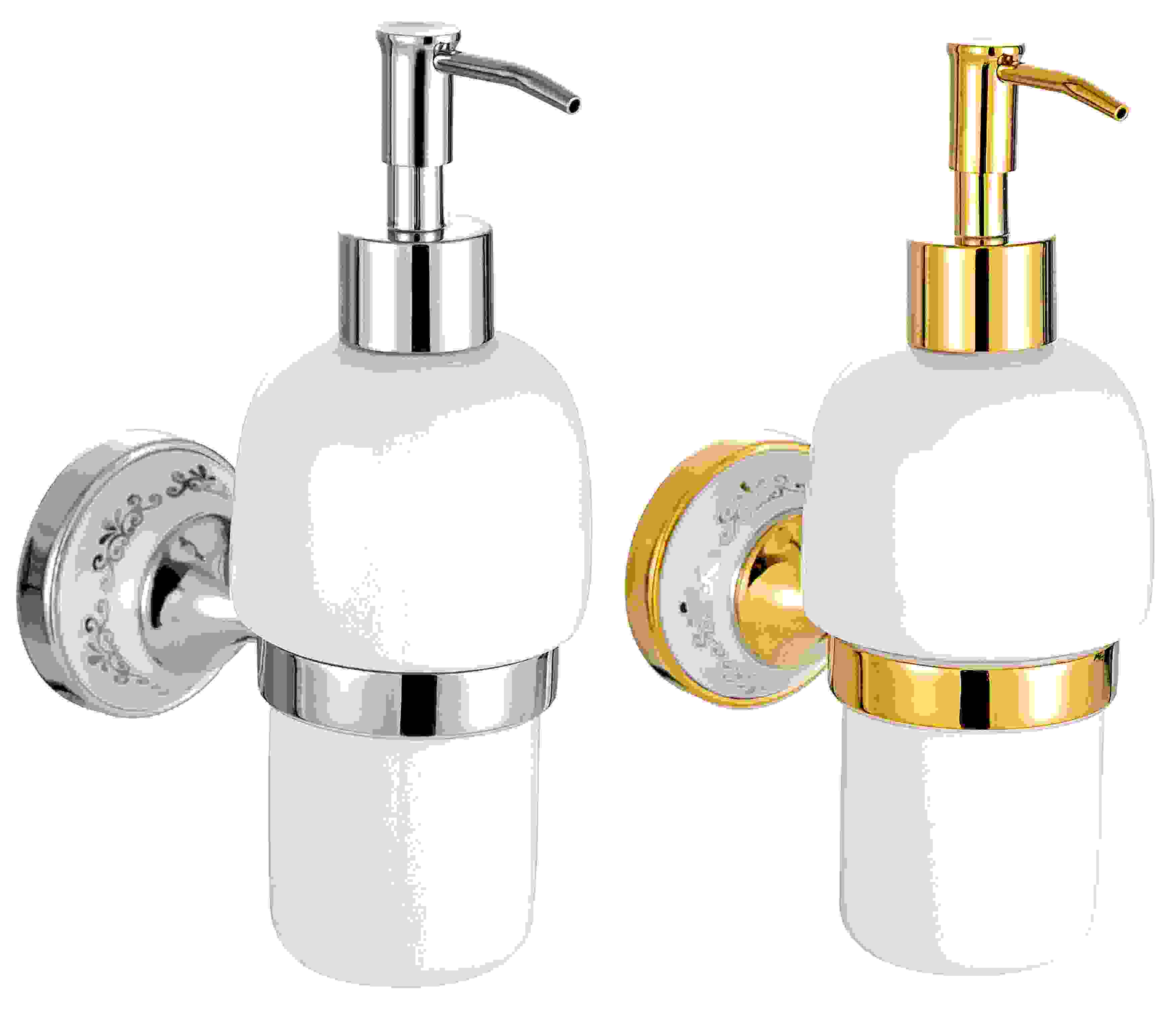 Gagal Sanitary Ware G8015; G8015A Soap Dispenser Holder Bathroom Accessories