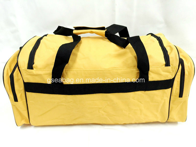 2017 Travel Bag for The Weekend Camping Gym Shopping Duffel Sport Travel Bag Carrie Bag (GB#10016)