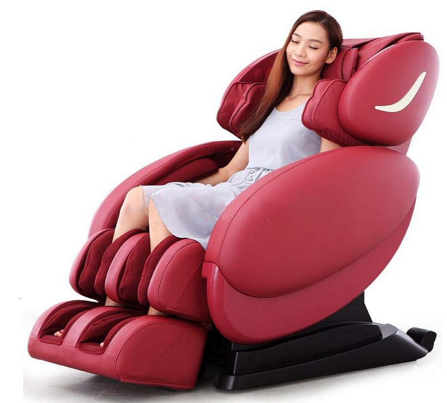 Full Body Zero Gravity Massage Chair (RT8302)