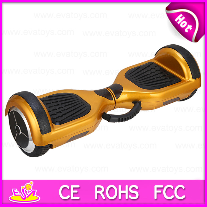 New Fashion Best Sell Smart 6.5 Inch 2 Wheel Self Balancing Electric Stand up Scooter with Handle G17A130A