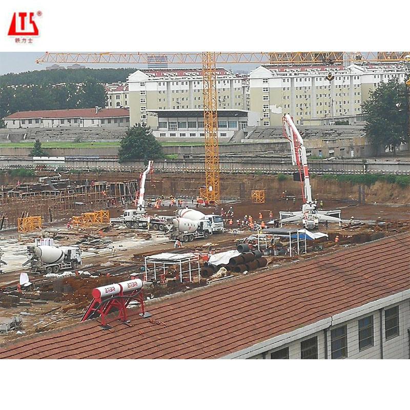Hongda Brand High Quality 52m Concrete P...