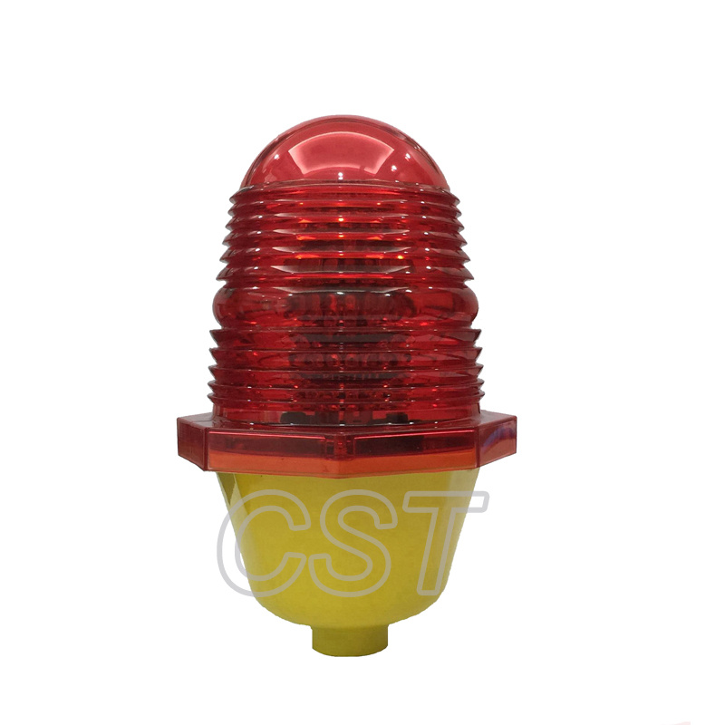 CS-810 Low-Intensity Single Beacon Light