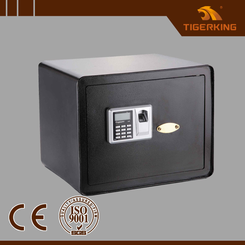 Fingerprint Safe with Digit Code