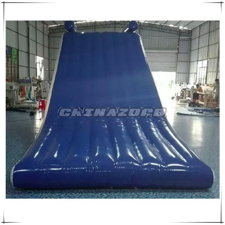Great Design Airtight Inflatable Water Slide