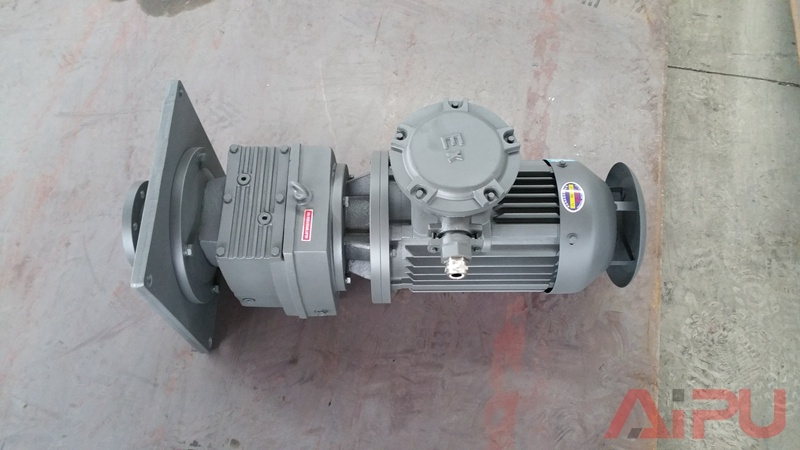 Mud Agitator for Oilfield Mud Tank in China