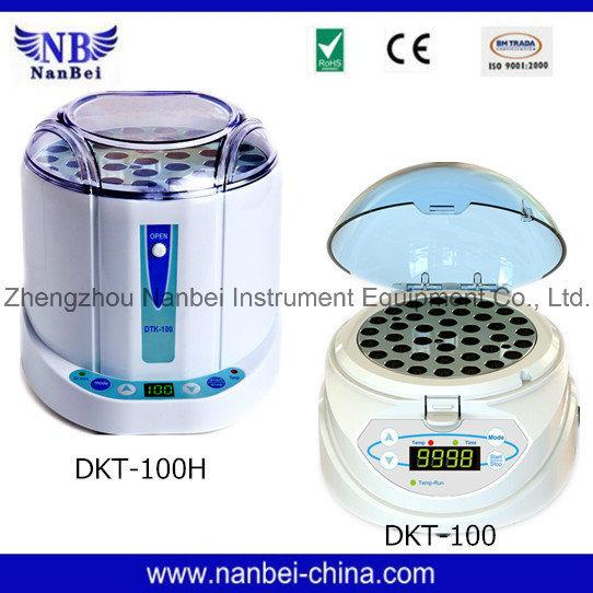 Digital Display Mini Dry Bath Incubator with High Accuracy