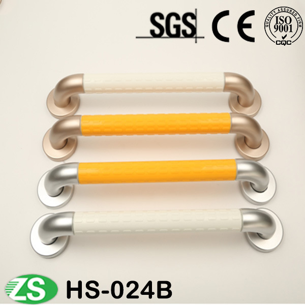 Non-Slip Safety Bar Stainless Steel Grab Bar