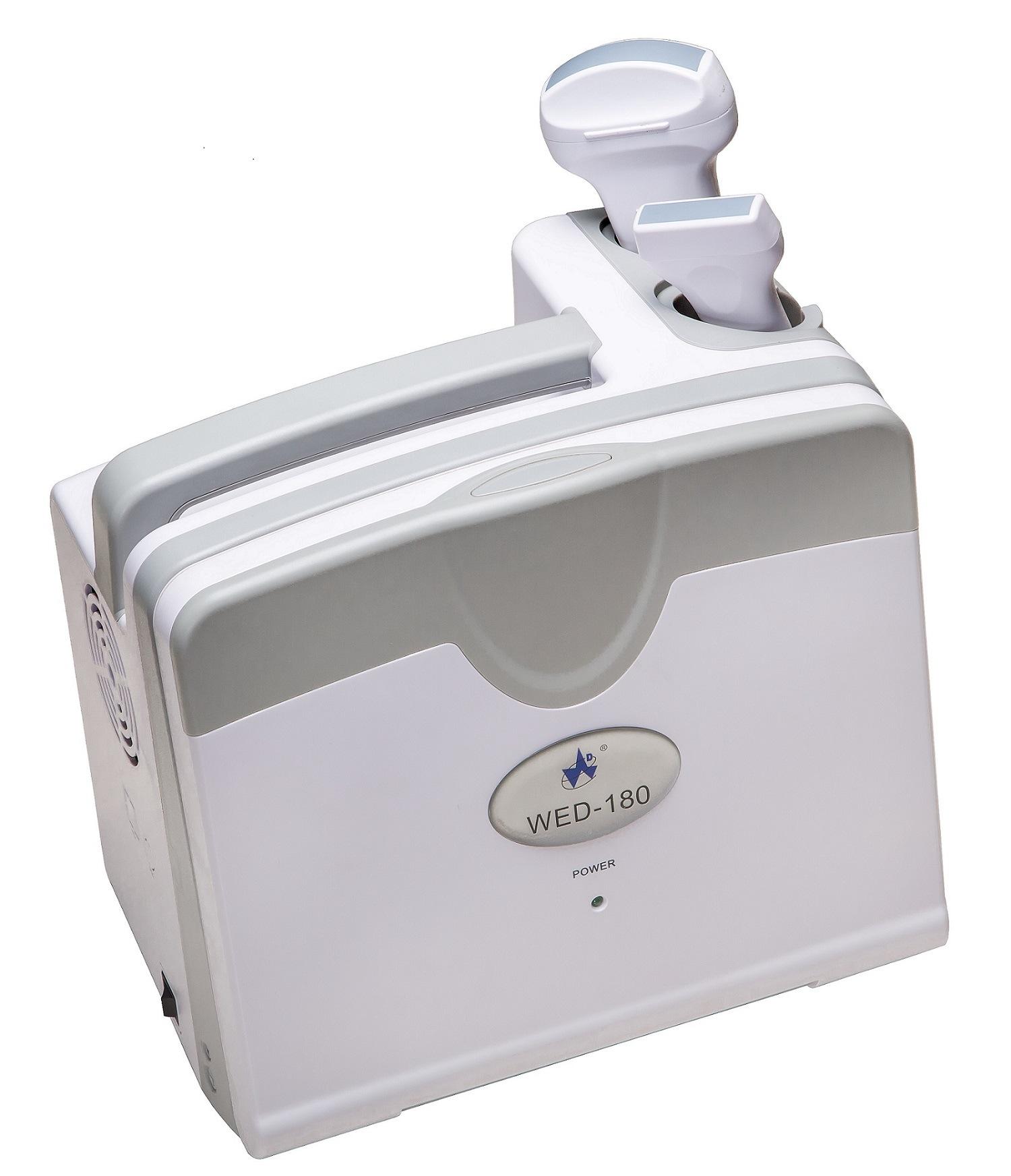 Full Digital Ultrasound Diagnostic System (WED-180)