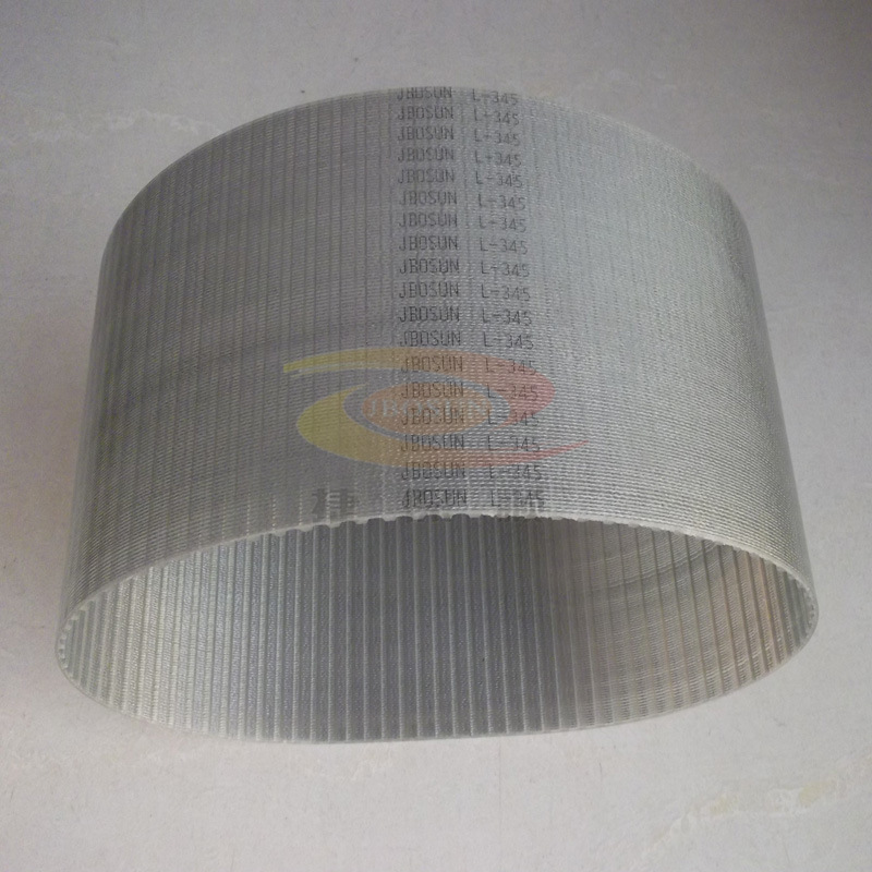 PU Endless Timing Belt for Machinery Conveyor System