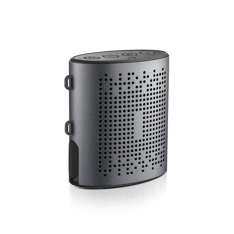 New Active Bluetooth Wireless Portable Mini Speaker (Speaker Box)