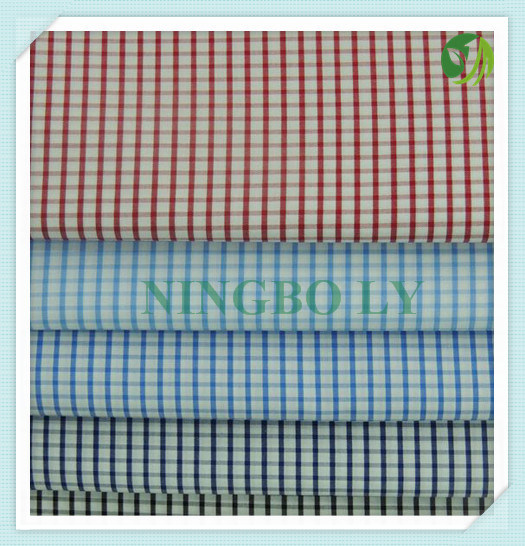 2016 100% Cotton or T/C Shirting Fabric