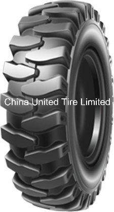 G2/L2 Grader Tire, Loader Tire, Tire for Grader, Wheel Loader