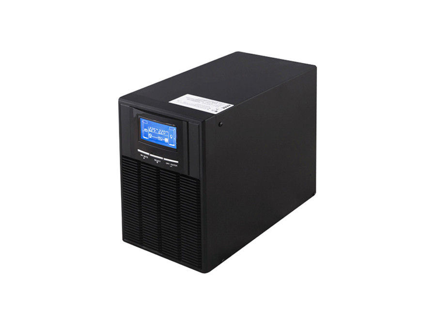 1kVA / 800W UPS Electrical Power Supply, Single Phase Uninterruptible Power Supply