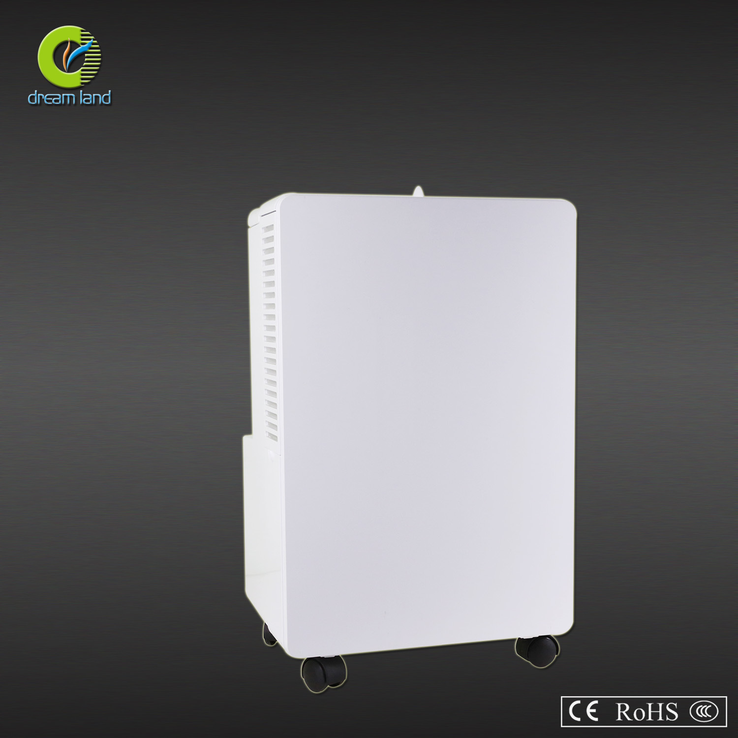 China Home Portable Dehumidifier with Remote Controller Photos  #8DB813