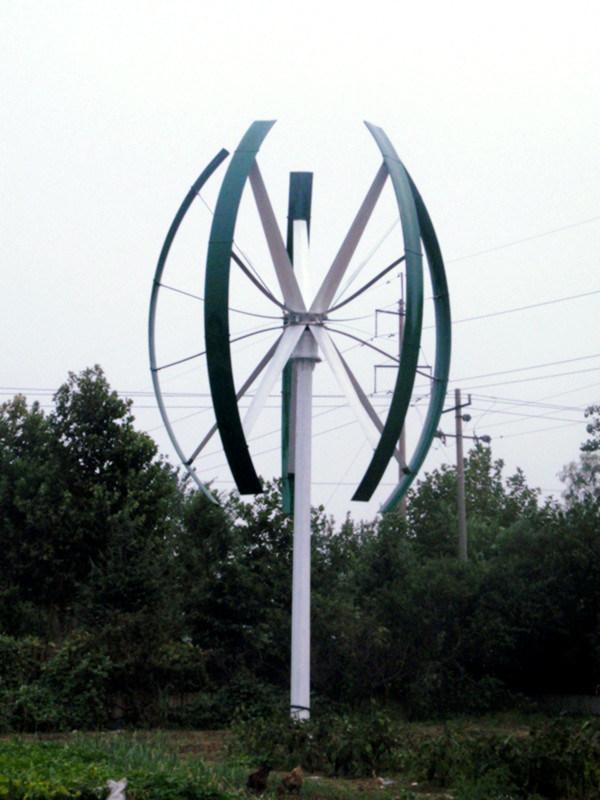10kw Maglev Wind Turbine Generator CE Certificate