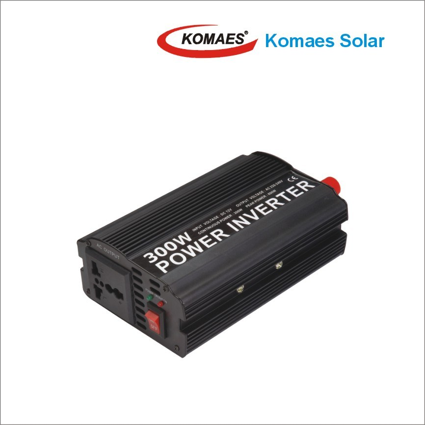 300W Modified Sine Wave Inverter with TUV