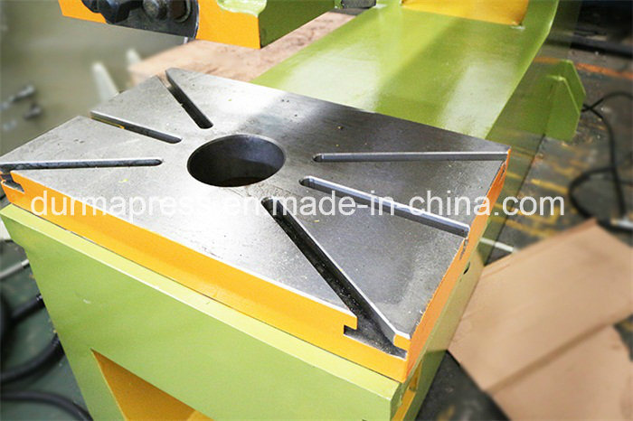 Chinese Manufacturer J21s 80t Plate Punching Machine