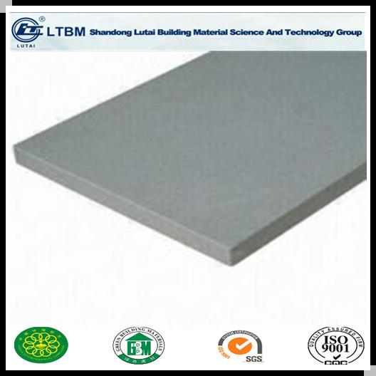 Reinforced Non-Asbestos Decorative 6mm Fibre Cement Board