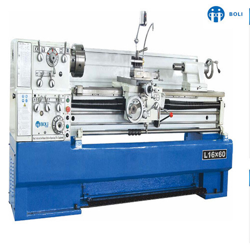 "L16""/18""/20""/22""/ Series Precision Lathe"