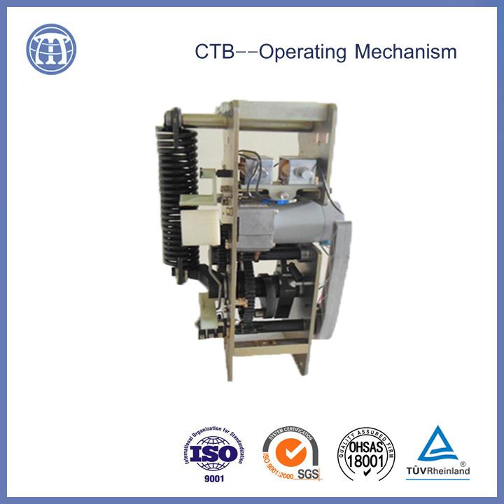 Outdoor High Voltage CTB Operating Mechanism