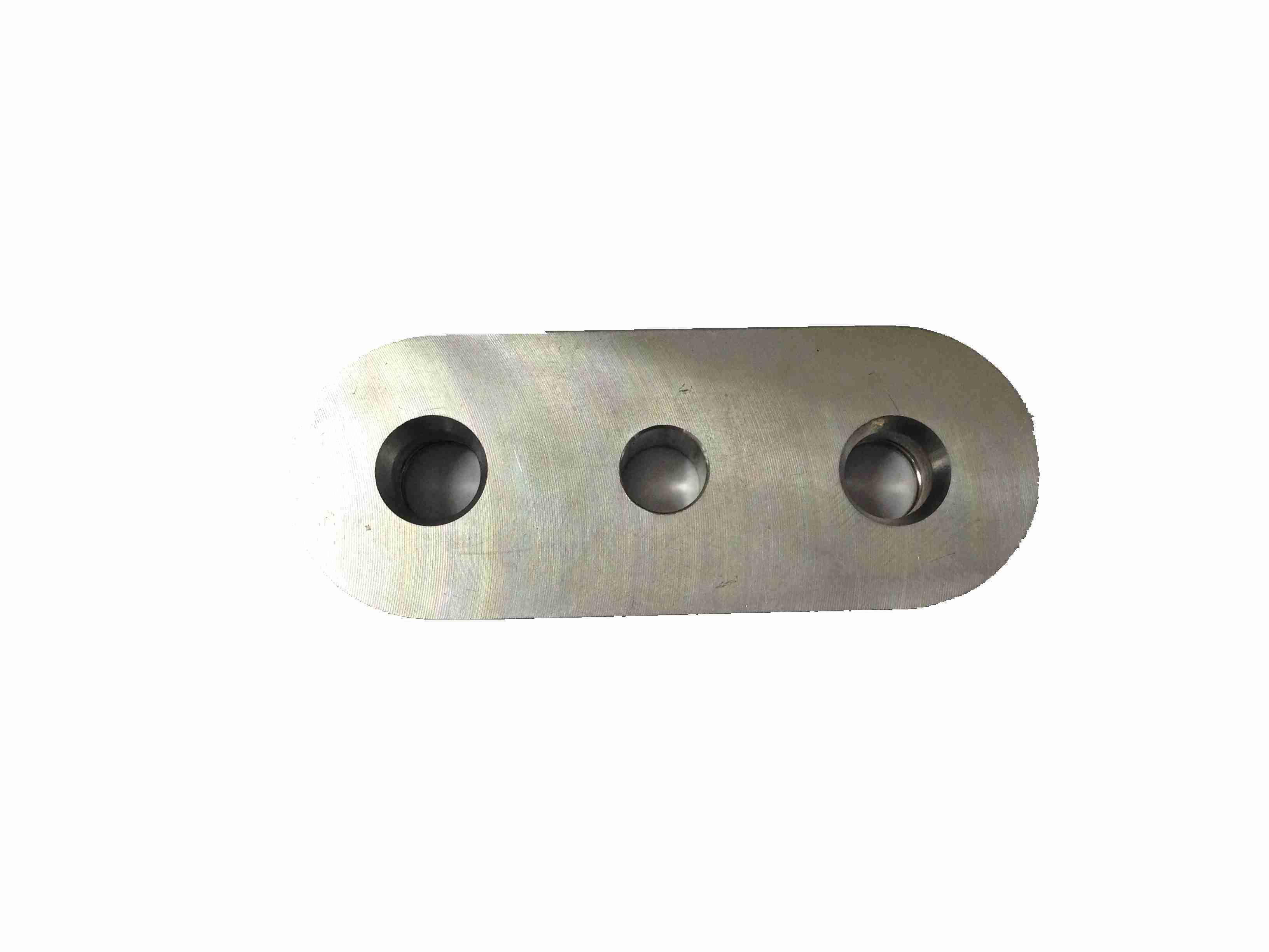 CNC Turning Flange with Aluminium Alloy (DR163)