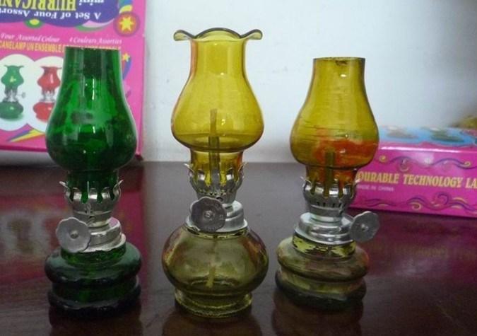 China Kerosene Lamp Glass Oil Lamp Chimney 532 China