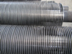 Extruded Tube for Heat Exchanger