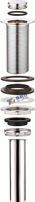 High Quality, Popular Rotating Basin Waste (T1031-A)