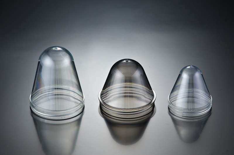 4 Cavities Jar Preform Mould (Wide mouth)