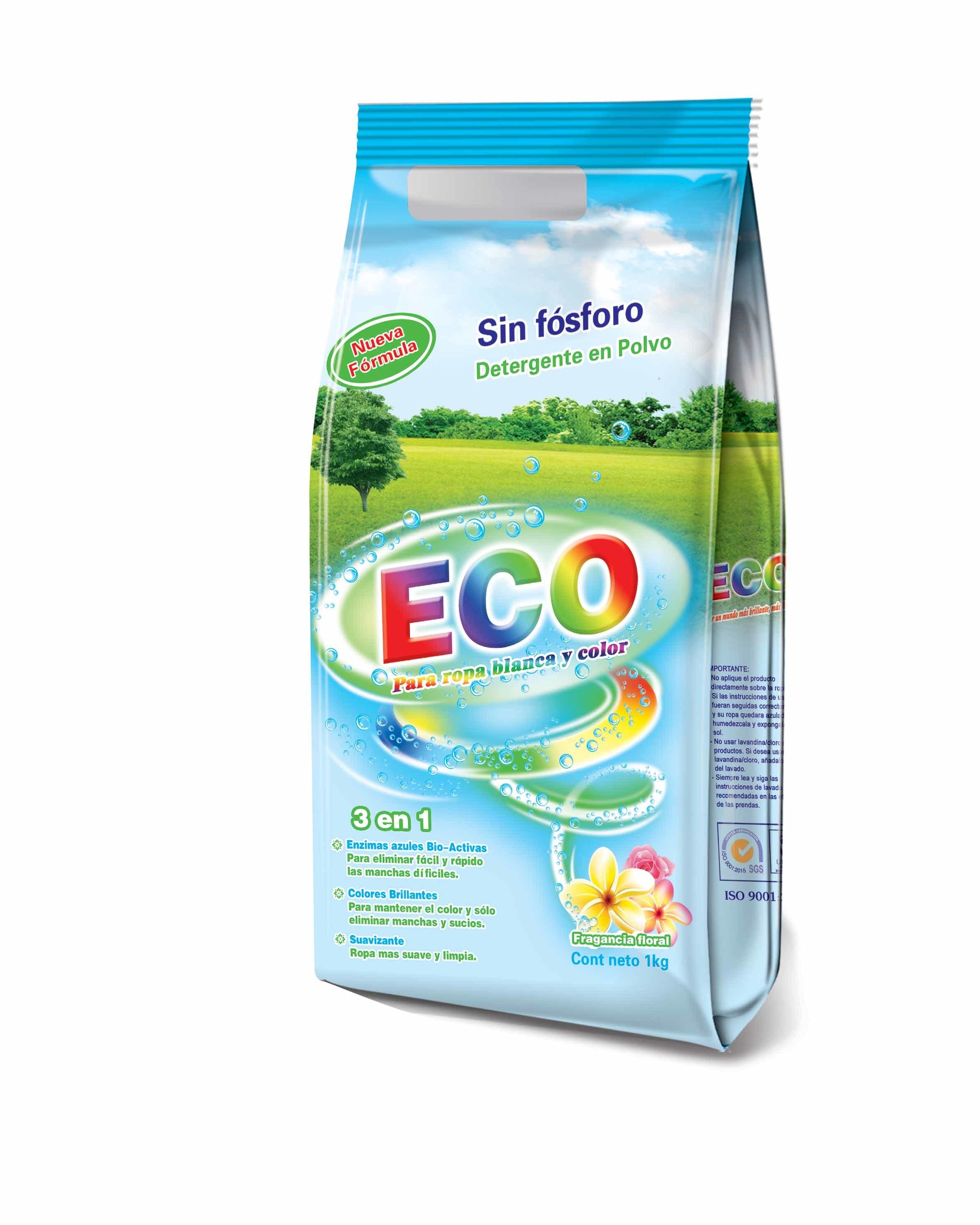 OEM Detergent Washing Powder/Customer Brand