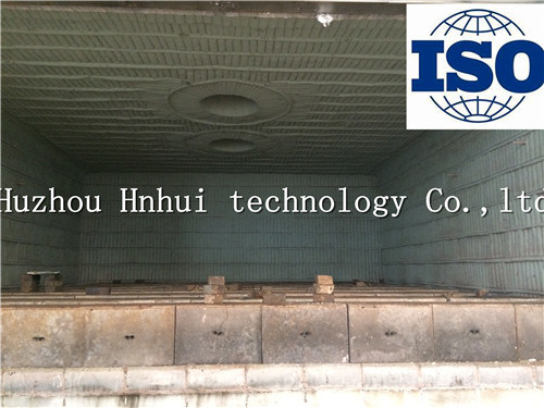 Gas Furnace Annealing Furnace for Aluminium of China