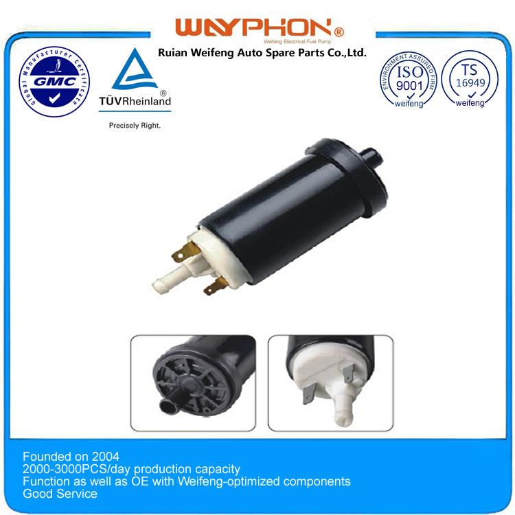 Electric Fuel Pump for Opel 815012, Bosch 0580 453 509 with WF-4308