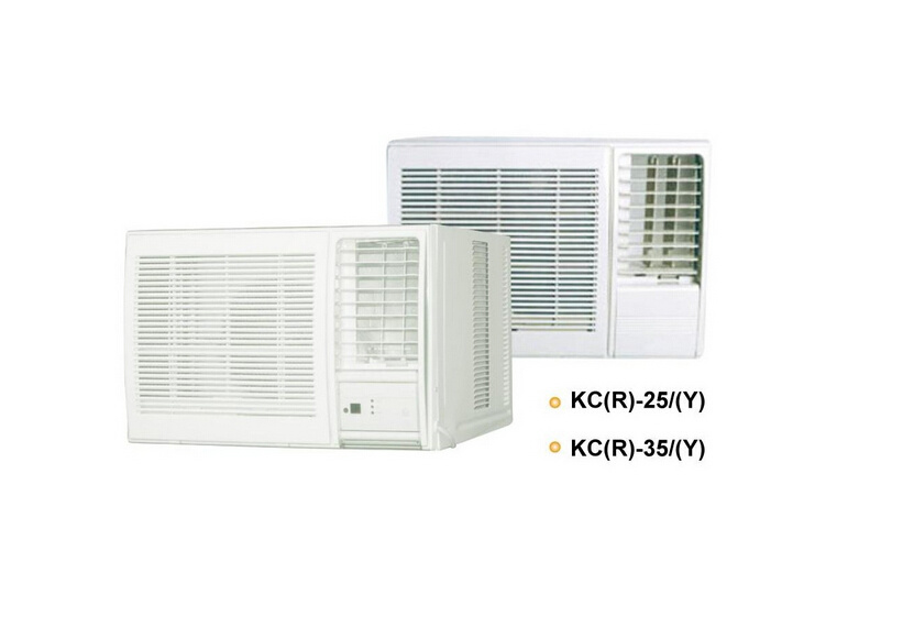 Made in China High Quality Window Air Conditioner