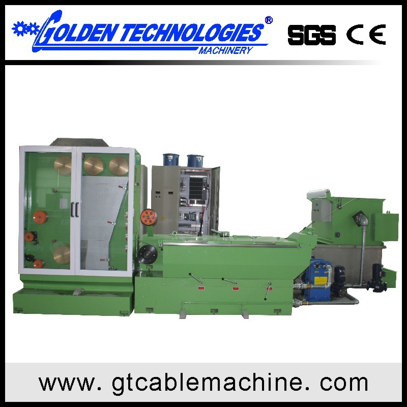 Continuous Annealing Wire Drawing Machine (GT-XT22)